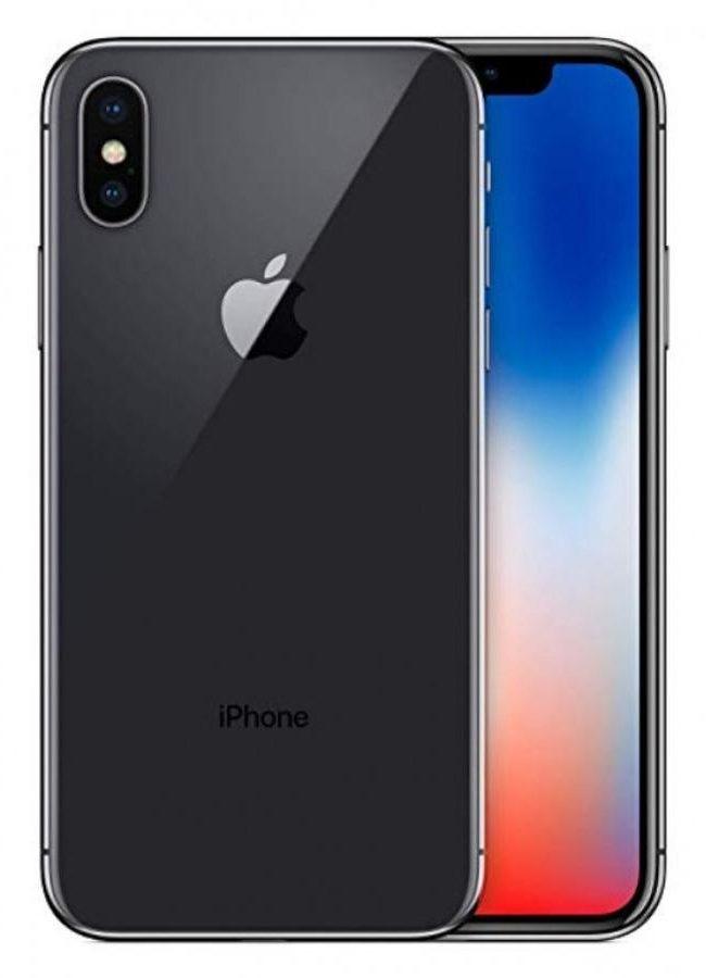 Käytetty Apple